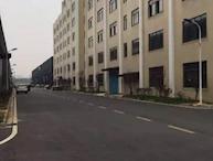 武汉蔡甸新型产业园仓库厂房出租