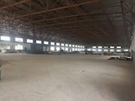 杭州萧山区钢架结构仓库出租