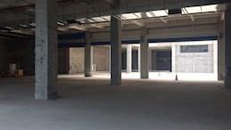 武汉黄陂大型文化产业园厂房对外出租