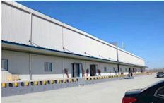 雄安定兴县开发区107国道附近冷藏库出租