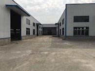 湖北省仙桃市全新钢构厂房出租