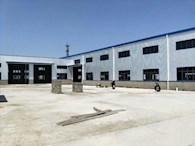 湖北省仙桃市大型钢构厂房整体打包出租