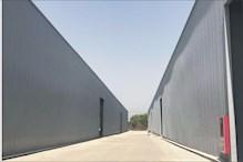 西安灞桥区钢结构和框架结构厂房招租