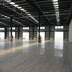 青岛胶州开发区大型物流集散仓库