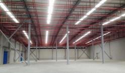 青岛市胶州新区大型专业仓库