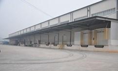 烟台市莱山区大型高标准仓库