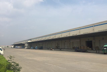 潍坊市寒亭区大型高标准仓库出租