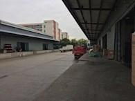 上海松江区南乐路21000平高标仓库招租