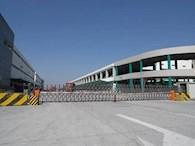 郑州市桢达路国际物流园标准库出租