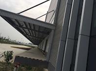 嘉兴南湖高标物流园丙二类高台库出租