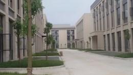 德阳市南湖路孵化园区新建楼层厂库房出租