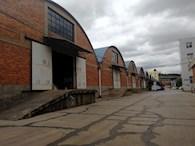 王家营附近大面积砖混结构仓库招租