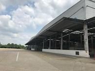 长沙市星沙地区东十线丙二类钢构仓库出租