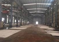 嘉兴南湖区单一层厂房仓库2万平出租