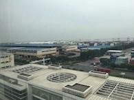 上海浦东外高桥保税区物流标准仓库