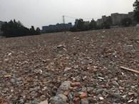 杭州拱墅区沈家桥大型露天堆场招租