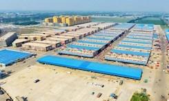 菏泽市牡丹区大型综合园区仓库厂房出租出售