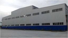 成都市邛崃市工业园区优质标准站台库出租