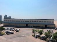 重慶渝北區5000平倉配一體普貨倉庫出租