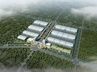 青岛平度临空经济区物流小镇在建仓招商