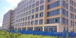 上海金山工业区104厂房仓库近高速可环评