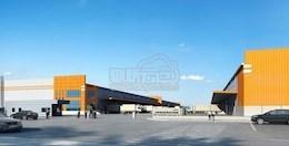 上海浦东新区高速附近高标仓库招商在建