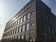 西安灞桥区国际港5万平标准立体库招租