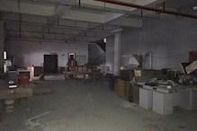 重庆渝北区400平米门面带库房出租