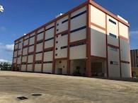 海口老城综合保税区内4层标准仓库出租