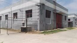 北京大兴区1700平米平层标准库房出租