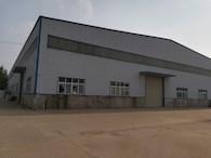 仙桃市独门独院单层钢结构厂房仓库出租
