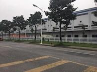 苏州园区94,919平高标物流仓库出租