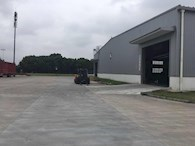 苏州青丘街工业园标准仓库出租