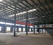 合肥肥西钢构18000平米厂房仓房招租