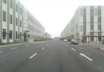 六安市金安区寿春路高标准钢构厂房招租