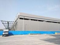 潍城区电商产业园3#仓库出租