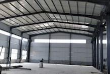 济南市章丘工业园附近6500平仓库出租