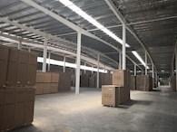 咸阳沣西新城50000平高标准仓库