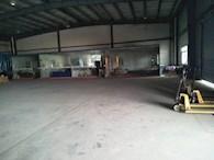 成都双流航空港空港二路标准钢结构仓库出租