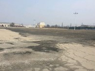 烟台芝罘区冰轮路附近50000平堆场出租