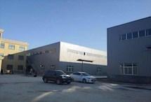 焦作市城乡一体示范区大型国有企业厂房仓库