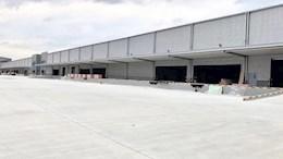 昆山经济开发区大型丙二类仓库出租