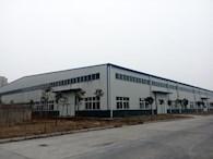 襄城经济开发区9000平厂房仓库对外招租