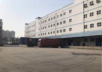 深圳市龙华新区15000平高台库出租