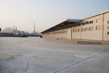 大连大窑湾港口附近30000平丙类仓库
