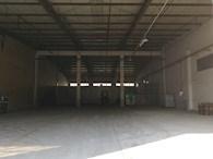 上海闵行区澄建路附近600平仓库出租