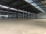 荆州市公安县经开区全新厂房仓库出租