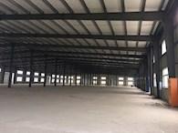 黄冈市黄州区南湖大道新建钢结构厂房出租