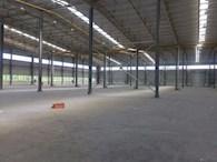 黄石大治市专业商贸物流园高标仓库出租