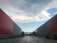 西安市经济技术开发区草滩产业园高标库招租
